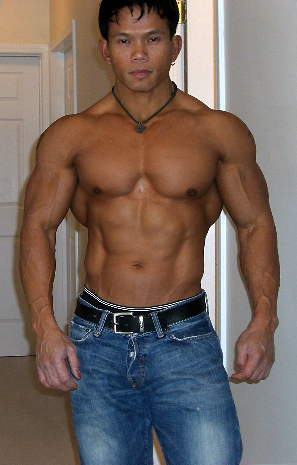 Pinoy Muscle