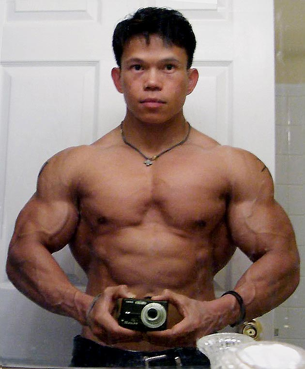 Thought differently, nude filipino bodybuilder think, that